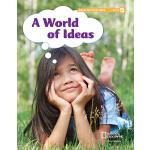 NGL美国国家地理学习Read on Your Own独立阅读系列 Grade 1 A World of Ideas