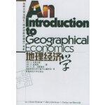 """地理经济学――剑桥大学出版社""""经济学前沿理论""""书系"""