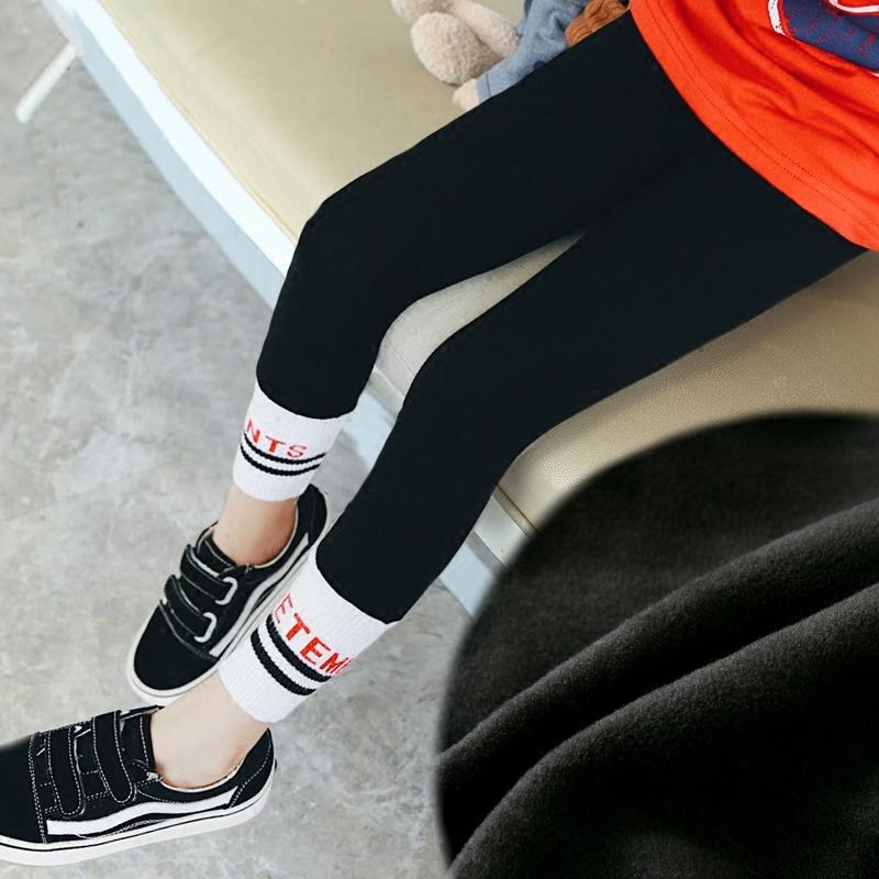 女童加绒打底裤 冬加厚保暖女宝宝秋款外穿长裤韩版童装 儿童裤子 发货周期:一般在付款后2-90天左右发货,具体发货时间请以与客服协商的时间为准