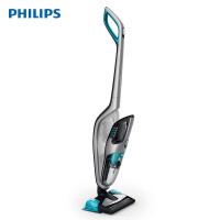 Philips/飞利浦吸尘器家用小型手持式无线FC6408强力大功率迷你干湿两用式