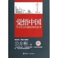 觉悟中国(当今社会问题的深层思考)/看当下中国书系