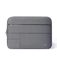 小米笔记本电脑内胆包air12.5/13.3pro15.6寸配件防震保护套男女