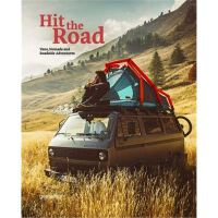 Hit the Road: Vans, Nomads and Roadside Adventures 上路 房�旅行