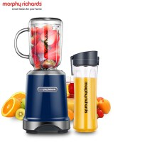 摩飞MR9500便携式榨汁机多功能小型电动水果榨汁杯家用料理打果汁搅拌机
