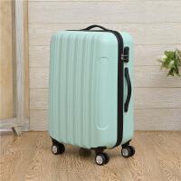 20寸密码箱22寸女行李箱28寸男拉杆箱旅行箱包万向轮24寸登机箱包