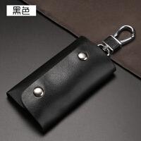 新款 男士钥匙包男腰挂汽车钥匙包女时尚大容量锁钥包