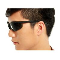 骑行眼镜开摩托车防风镜司机驾驶偏光太阳镜墨镜男士护眼防�鹧劬�