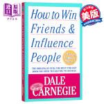 【中商原版】人性的弱点 英文原版书How to Win Friends and Influence People 人际