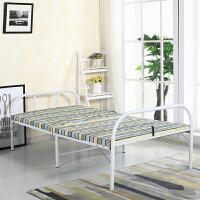 陪护折叠床单人床家用1米1.2米1.5经济型省空间床