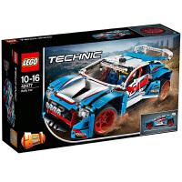 【当当自营】乐高(LEGO)积木 机械组Technic 玩具礼物 拉力赛车 42077