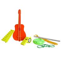 儿童科学小制作玩具小学生科学实验器材科技小发明自制声音.