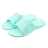 家居拖鞋女 拖鞋EVA 情侣家居室内家用软底防滑浴室女拖鞋