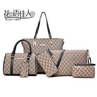 女包秋冬斜挎包子母包女士包包新款手提包单肩包大包小包包