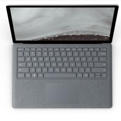 微软 Surface Laptop2笔记本电脑男女性办公轻薄便携i7 512G存储/16G内存I7/16G/1T 支持礼品卡   包邮
