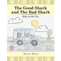 【�A�】The Good Shark and the Bad Shark: Ride in the Car