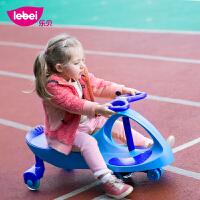 儿童扭扭车万向轮溜溜车玩具车摇摆车婴幼儿宝宝滑行车妞妞车
