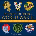 迪士尼 Disney During World War II: How the Walt Disney Studio