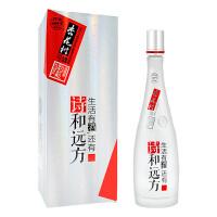 汾酒 杏花村 诗和远方 42度 475ml 清香型白酒