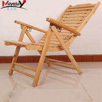 20190729063125423实木躺椅木质折叠椅 家用午休午睡木头椅竹子竹椅夏天午休闲