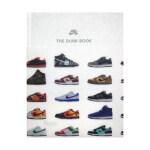 Nike SB The Dunk Book 耐克球鞋作品集 英文原版