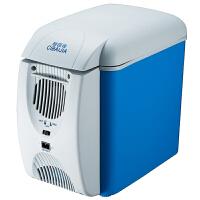 【当当自营】慈百佳 CBJ-700B 车载 家用 小冰箱