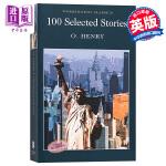 【中商原版】英文原版 100 Selected Stories 欧亨利100篇短故事精选 O.Henry
