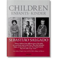 预订 Sebasti?o Salgado: Children
