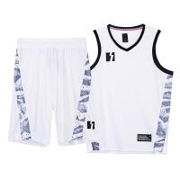【满79减60 叠加5元无门槛】361°男秋季篮球套装户外运动休闲运动套装