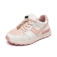 儿童透气运动鞋女童鞋中大童时尚男童休闲鞋