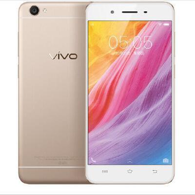 vivo Y55 全网通 2GB+16GB 移动联通电信4G手机 双卡双待 金色