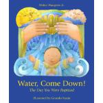 【预订】Water Come Down