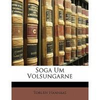【预订】Soga Um Volsungarne