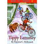 【预订】Tippy Lemmey
