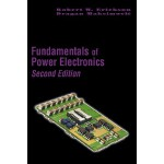 【预订】Fundamentals of Power Electronics