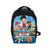 动漫主题儿童书包可爱儿童书包 幼儿园小中大班背包