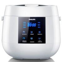 Philips/飞利浦 HD3061 迷你电饭煲2L智能 小电饭煲家用电饭锅 正品