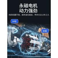 车载充气泵双缸轮胎电动小轿车便携式汽车高压加打气筒车用新品