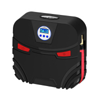 车载充气泵汽车用高压12V小轿车电动便携式轮胎加打气机筒