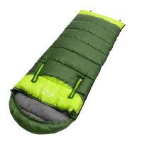 户外伸手睡袋成人贴身室内午休保暖双人情侣伸手可拼接睡袋