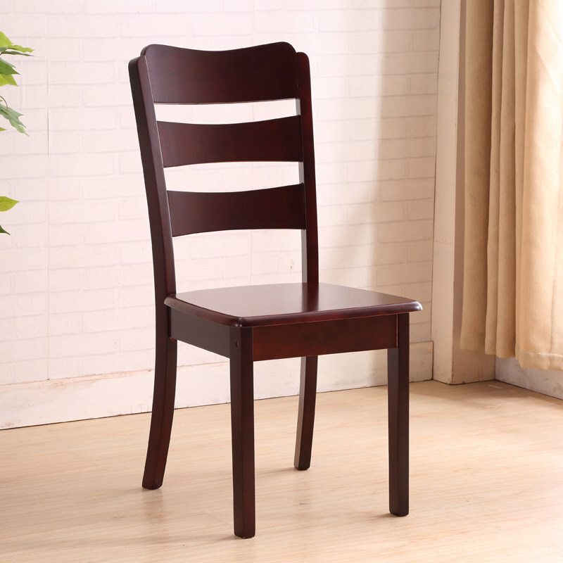 全实木餐椅靠背椅子家用白色简约现代中式原木凳子酒店饭店餐桌椅 本店商品部分商品为订制商品,下单请联系客服指导下单,私自下单不予发货,谢谢合作