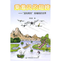 【二手旧书九成新】 乘着风的翅膀:湿地精灵――黑嘴鸥的世界 宋晓杰 9787511103185 中国环境出版社