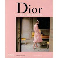 Dior et ses decorateurs