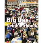 NGL美国国家地理学习Read on Your Own独立阅读系列 Grade 2 Big Day in the Ne
