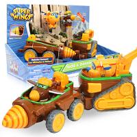 �W迪�p�@超��w�b玩具大��形�C器人全套�b小�w�b玩具 金���@�^�小�鼍�