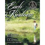 【预订】Each Kindness