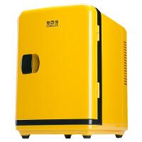 【当当自营】慈百佳 CBJ-700C 车载 家用 小冰箱
