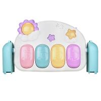 婴儿玩具健身架宝宝脚踏钢琴儿童益智玩具 婴幼儿新生儿男孩女孩音乐健身0-1-3岁