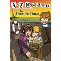 GOOSE'S GOLD (A to Z 7)神秘事件7