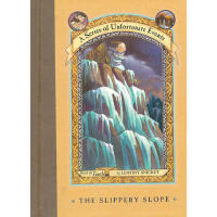 A Series of Unfortunate Events 10: The Slippery Slope 雷蒙・斯尼
