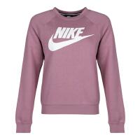 Nike耐克2019年新款女子AS W NSW RALLY CREW HBR套头衫930906-515